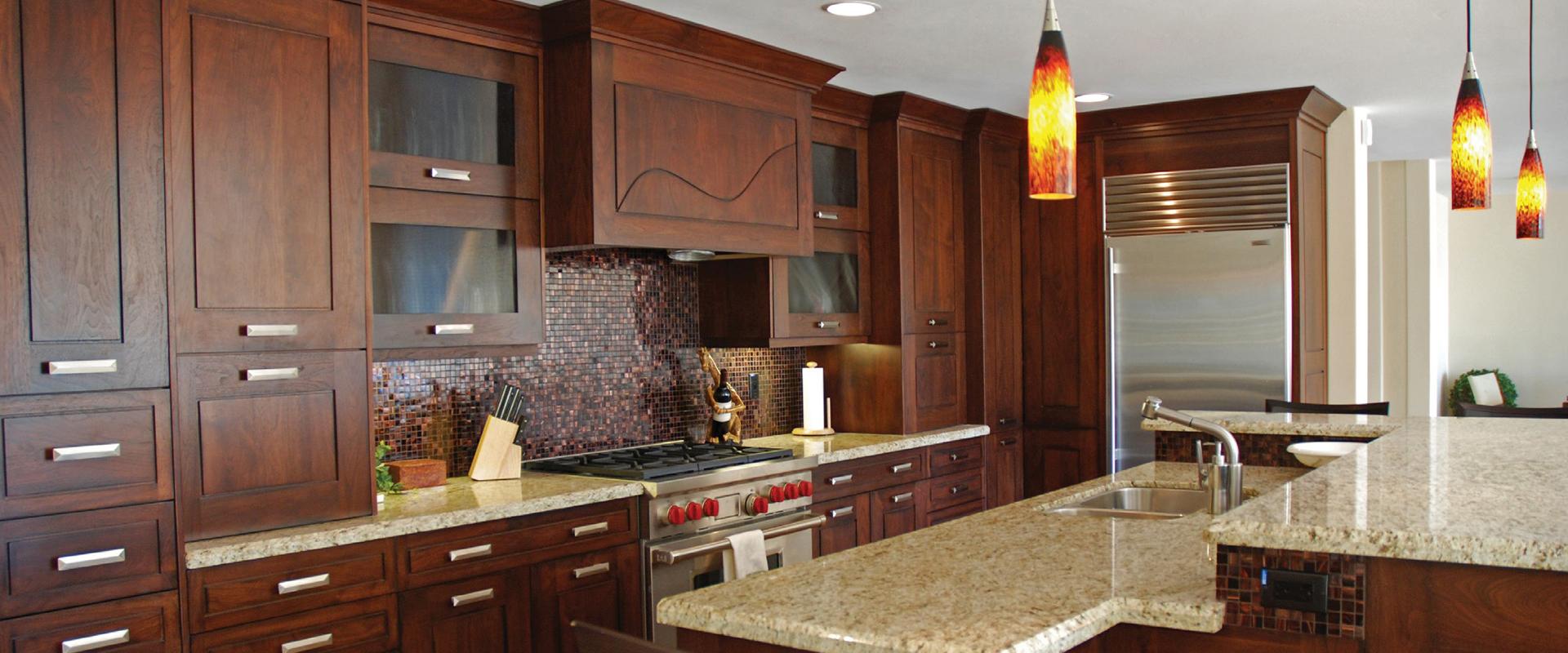 Catani Cabinets